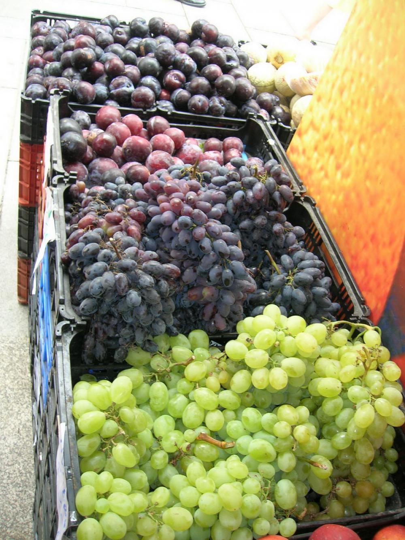 A portugál bor alapanyaga a szőlő