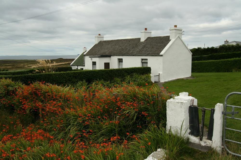Achill-sziget