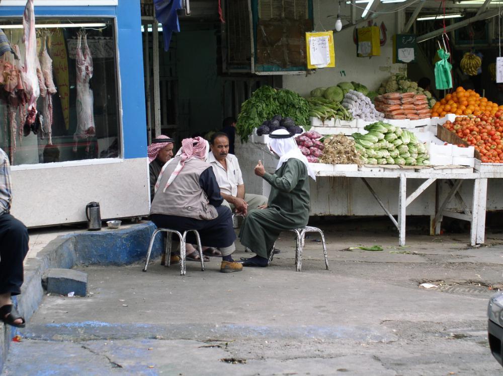 Aqabai piac