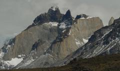 Gránit (Déli-Andok)