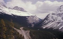 Sziklás-hegység (Kanada)