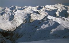 Magas-Tauern (Ausztria)
