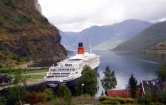 Sogne-fjord (Norvégia)