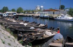 Duna-delta