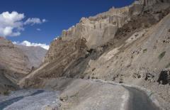 Vízvezeték (Nyugat-Tibet)
