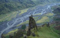 Fonatos vízfolyás (Izland)