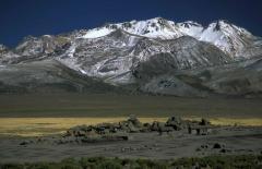 Roncsvulkán (Andok, Bolívia)