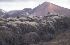 Riolitláva (Izland)