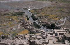 Teraszosítás (Nyugat-Tibet)