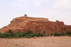 Benhaddou kashba