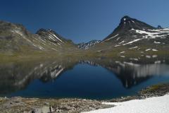 Tengerszemek (Skandináv-hegység, Norvégia)