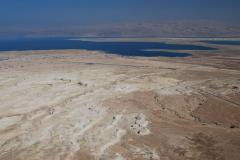 Szír–Jordán-árok, Holt-tenger