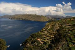 Titicaca-tó (Andok)