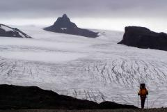 Nunatak (Antarktisz)