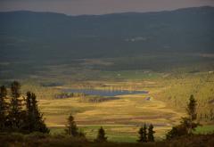Skandináv-hegység (Norvégia)