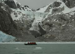 Fjordvidék (Chile)