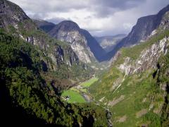 Gránit (Norvégia)