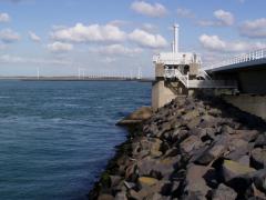 Hullámfogó rendszer (Hollandia)