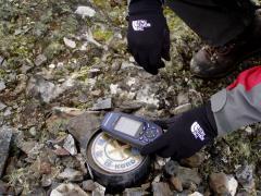 Mérés GPS-sel