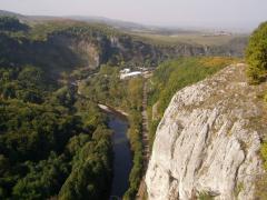 Révi-szoros (Király-erdő, Románia)