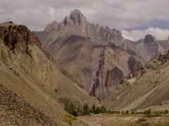 Rétegbordák (Himalája)