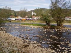 Körös (Feketetó, Románia)