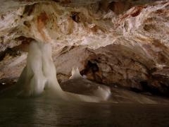 Dobsinai-jegesbarlang
