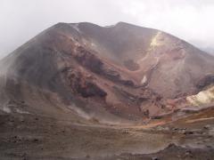 Mellékkráter (Etna)