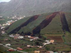 Kőszén (Tenerife)