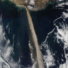 Eyjafjallajokull 2010