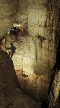 Gortani-barlang (Olaszország)