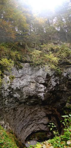 Porcika-hóakna (Bihar-hegység, Románia)