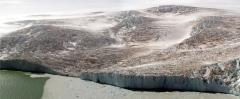 Antarktika partvidéke