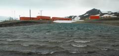 Antarktiszi lagúna