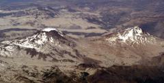 Andok, vulkánok (Chile)