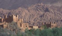 Homokkő (Marokkó)