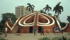 Csillagászati műszer (újkor eleje, India)