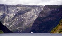 Fjordvidék (Norvégia)