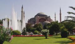 Földrengésveszély (Isztambul)