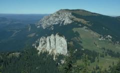 Törések (Egyes-kő, Románia)
