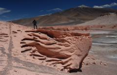 Szélmarás (Chile)
