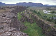 Törésvonal (Izland)