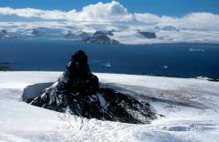 Antarktika peremvidéke