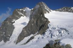 Gleccserlépcső (Olaszország)