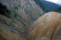 Rozsdás-szakadék (Bihar-hegység, Románia)