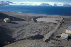 Mesterséges tó (Antarktika)