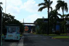 Bacardi gyár San Juanban, Puerto Rico