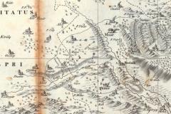 Földrengéstérkép (1810)