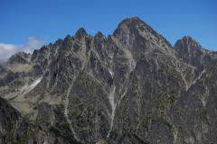 Gránit (Lomnici-csúcs, Magas-Tátra)