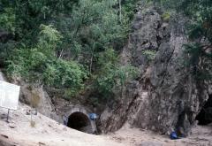 Torjai-büdösbarlang (Hargita, Románia)